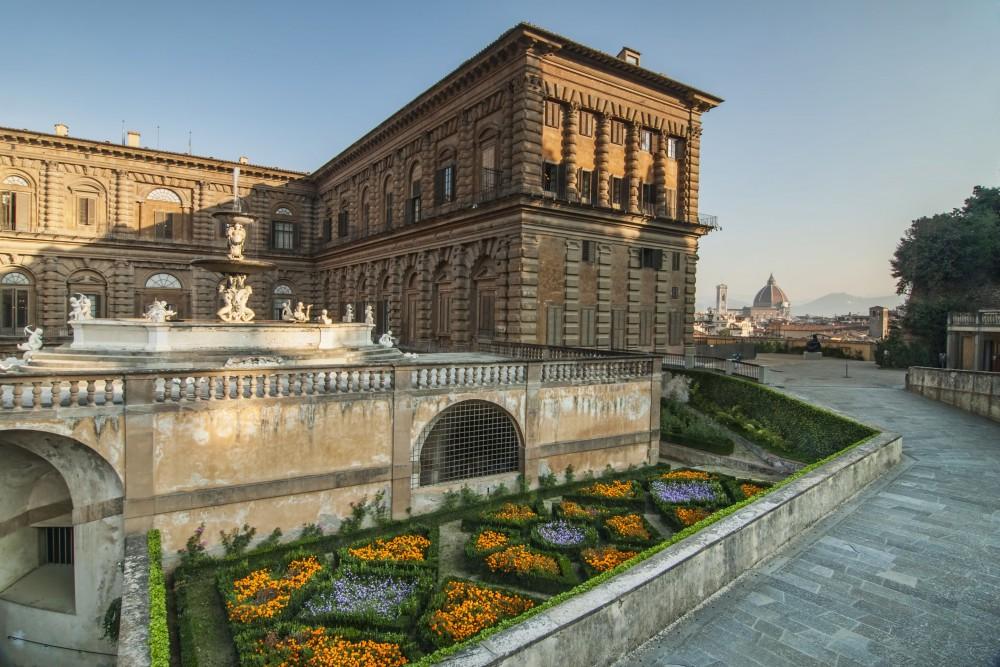 Historia De Florencia Los Antiguos Romanos De Florencia El